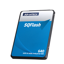 Industrial SSD
