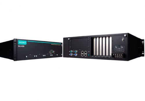 Computador multifuncional para subestaciones eléctricas