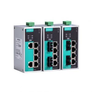 EDS-P206A Series