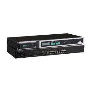 NPort 6400/6600 Series