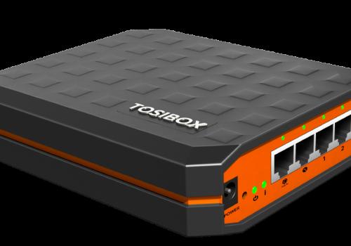 Tosibox, el dispositivo de acceso remoto para conexiones seguras