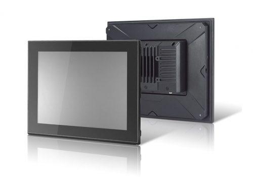 Techvalue introduce computadora de panel táctil de 12 pulgadas para aplicaciones HMI de exterior