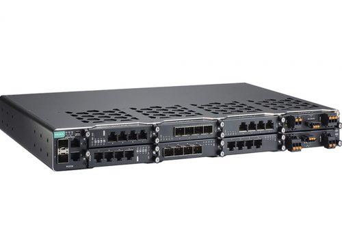 Techvalue trae a Chile primera línea de Switches que cumple con norma IEC 61850-3 edición 2 clase 2