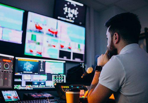 Radian Flex: la Poderosa Plataforma de Video Wall de Black Box