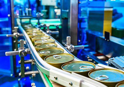 Iot: digitalización en pro de la industria de alimentos
