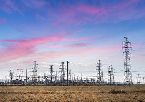 Techvalue presenta la línea de Conversores de Medio PTC-101 para Subestaciones Eléctricas
